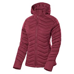 Sierra Designs Women's Stretch DriDown Hoody Image