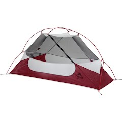 Msr Hubba NX Solo Backpacking Tent Image