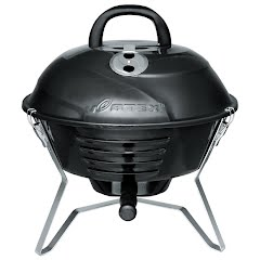 Century Vortex 14.5 in. Charcoal Grill Image