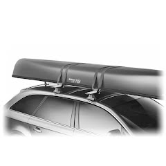 Thule Portage Canoe Carrier Image