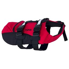 Nrs CFD Dog Life Jacket Image