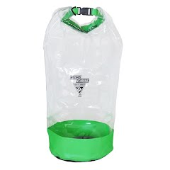 Seattle Sports Glacier Clear Dry Bag (Large) Image