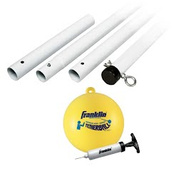 Franklin Recreational Tetherball Set Image