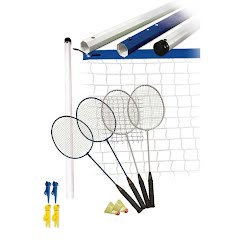 Franklin Recreational Badminton Set Image