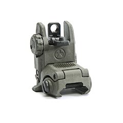 Magpul MBUS Back-Up Sight (Rear) Image