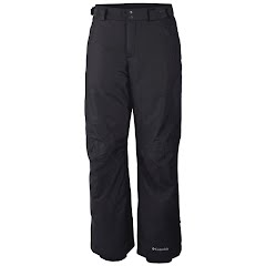 Columbia Men`s Bugaboo II Pant (Extended Sizes) Image