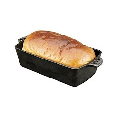 Camp Chef Cast Iron Bread Pan Image