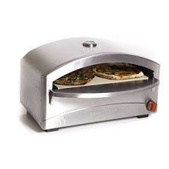 Camp Chef Italia Artisan Pizza Oven Image