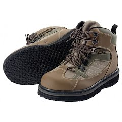 The Allen Co Big Horn Wading Boots Image