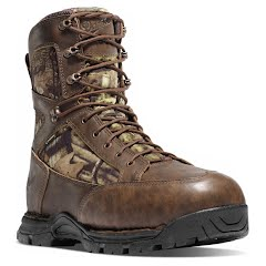Danner Men's Pronghorn 8 in. 800G Hunting Boot Image