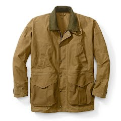 Filson Tin Cloth Field Jacket Image