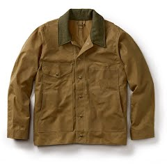 Filson Mens Tin Jacket Image