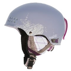 K2 Women`s Emphasis Helmet Image