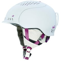 K2 Women`s Virtue Helmet Image