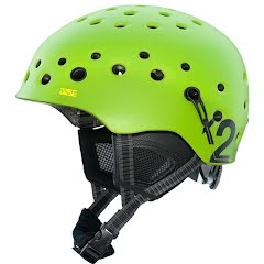 K2 Men`s Route Helmet Image
