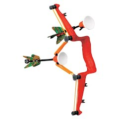 Zing Toys Air Hunterz Zano Bow Image