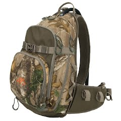 Alps Outdoorz Quickdraw Hunting Pack Image
