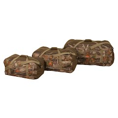 Alps Outdoorz Trilogy Series Duffle (Standard) Image