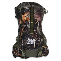 World Famous Deluxe Quiet 900 Hunting Pack Image