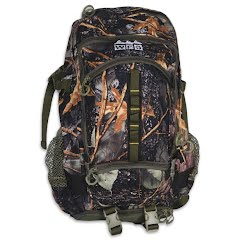 World Famous Deluxe Quiet 1900 Hunting Pack Image