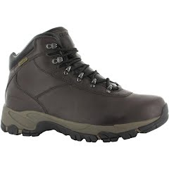 Hi Tec Sports Mens Altitude V Waterproof Boots Image