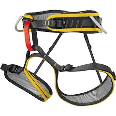 Singing Rock Versa Climbing Harness Image