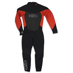 X2o Boys Youth Full 2x2mm Wetsuit Image