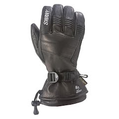 Swany Men's Pinnacle II Glove Image