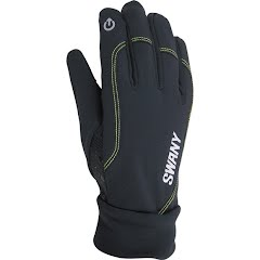 Swany Men`s Techno II Fleece Glove Image