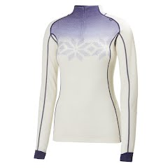 Helly Hansen Women`s Warm Freeze 1/2 Zip Image