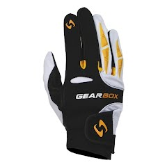 Gearbox Racquetball Yellowjacket Racquetball Glove Image