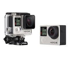 Gopro HERO4 Black Edition Camera Image