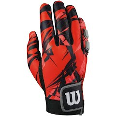 Wilson Sporting Goods Clutch Racquetball Glove Image