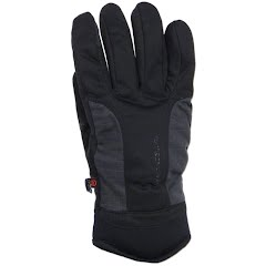 Manzella Men's Get Intense TouchTip Glove Image