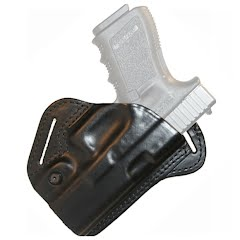 Blackhawk Check-Six Leather Concealment Holster (S and W J Frame) Image