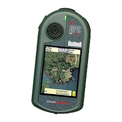 Bushnell Onix 200CR GPS Unit Image