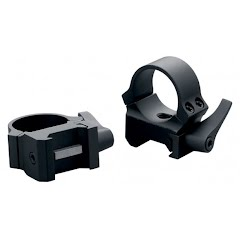 Leupold QRW 1 in. Gloss Medium Scope Rings Image