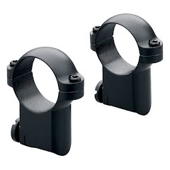 Leupold RM Ruger M77 30mm Medium Scope Rings Image