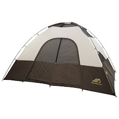 Alps Mountaineering Meramac 2-Room Tent Image