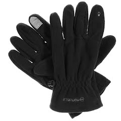 Manzella Men's Tahoe Ultra TouchTip Glove Image