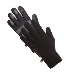 Manzella Women's Tempest Windstopper TouchTip Gloves Image