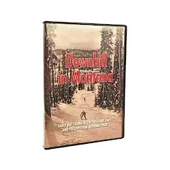 P.h.p. Downhill In Montana the DVD