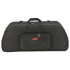 Skb Gun Cases Hybrid 4117 Bow Case Image