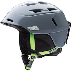 Smith Men`s Camber Helmet Image