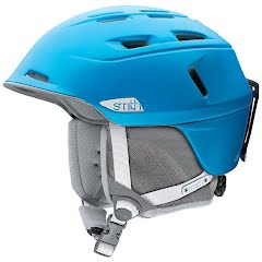 Smith Women`s Compass Helmet Image