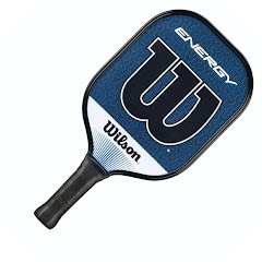 Wilson Energy Pickleball Racquet Image