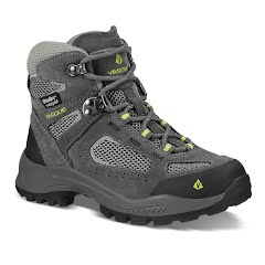Vasque Youth Breeze 2.0 UltraDry Hiking Shoe Image