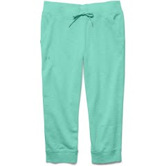 Under Armour Women`s Kaleidaogo Solid Capri Image