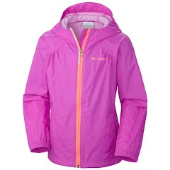 Columbia Girls Youth Switchback Rain Jacket