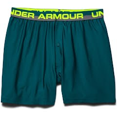 Under Armour Mens UA Original Series Boxers Image